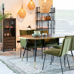 Denise Dining Tables