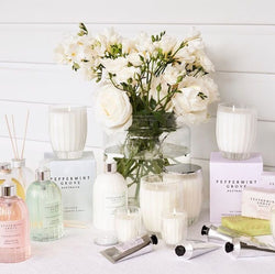 Peppermint Grove Scents Home Scents, Bath & Body