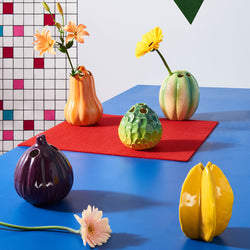 Fruit/Veg Shaped Vases