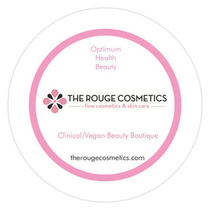 The Rouge Cosmetics  Gift Certificate