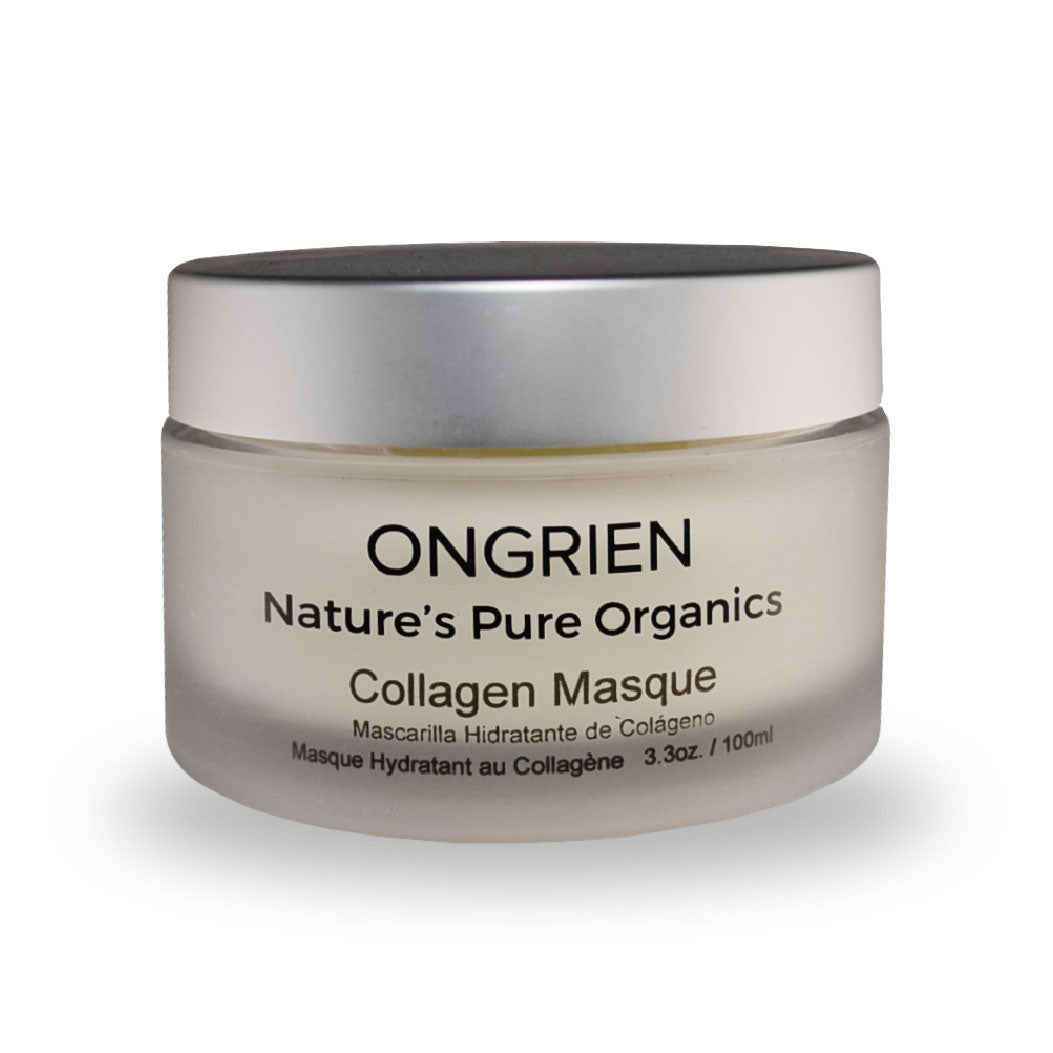 Organic Collagen Masque