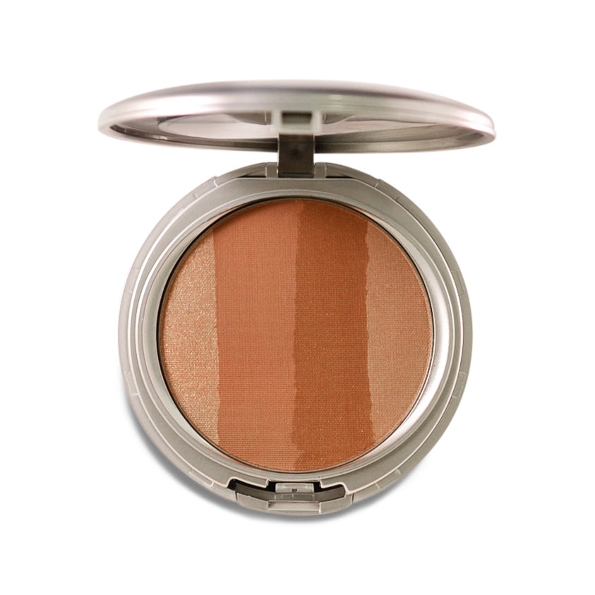 Bronzer Tan Lines  Bronzing Powder