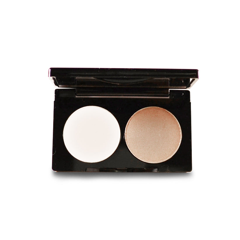 Fleur Visage Eye Shadow Duo's
