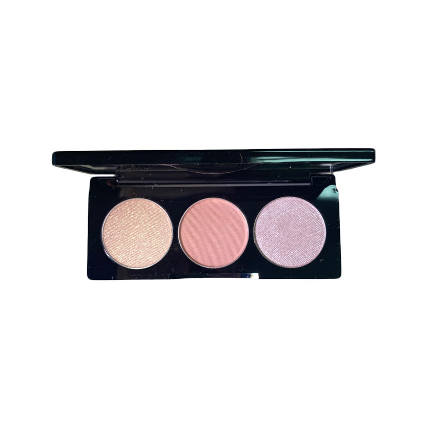 Eye Shadow Trio (Positively Natural)