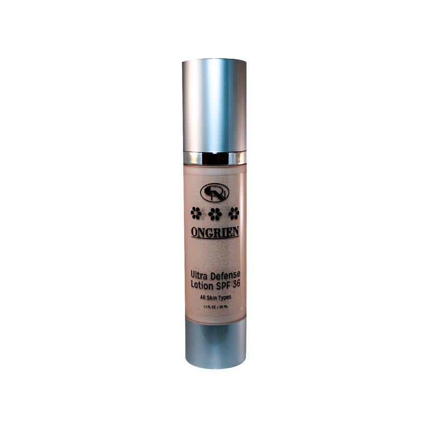 The Rouge Cosmetics | Ultra Defense Lotion SPF 36
