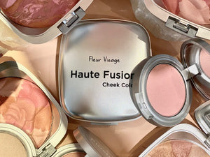 Multi-Fusion Blusher (Peach Sheen)