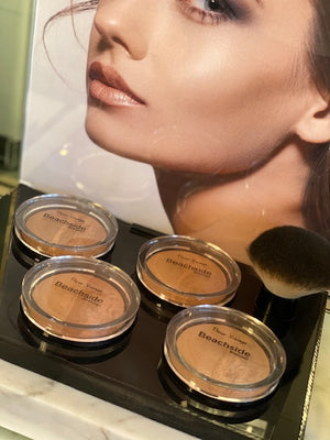 Beachside Bronzer Brazilian Bare