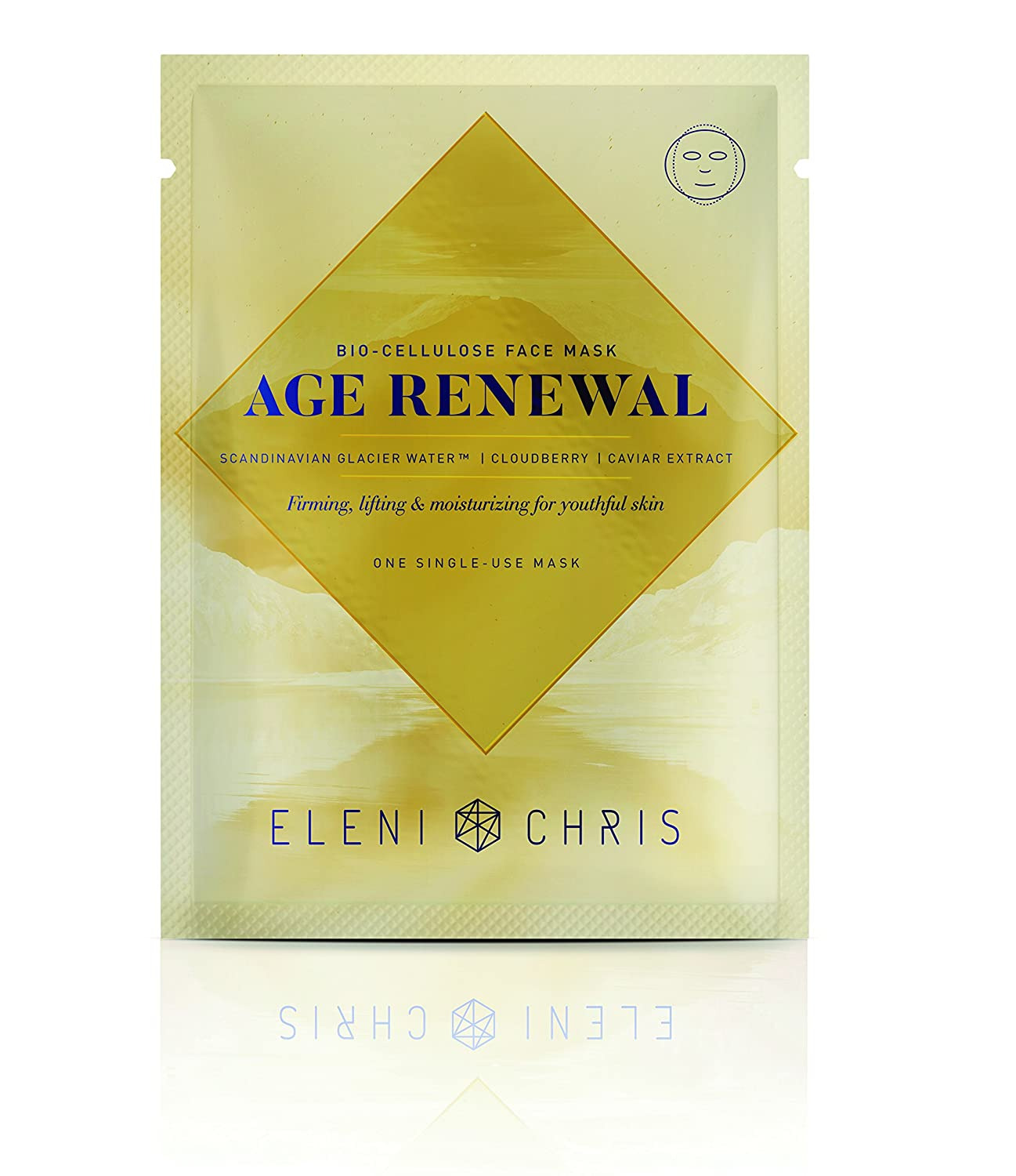 Age Renewal Face Masque