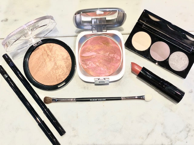 Make-Up Kits (California Girl)