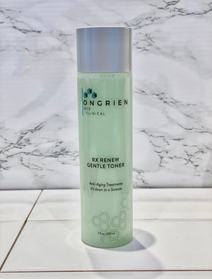 Rx Renew Gentle Toner
