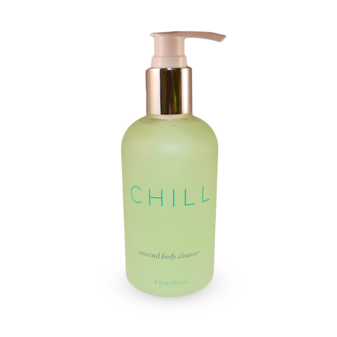 """Chill"" Unwind Body Cleanse"