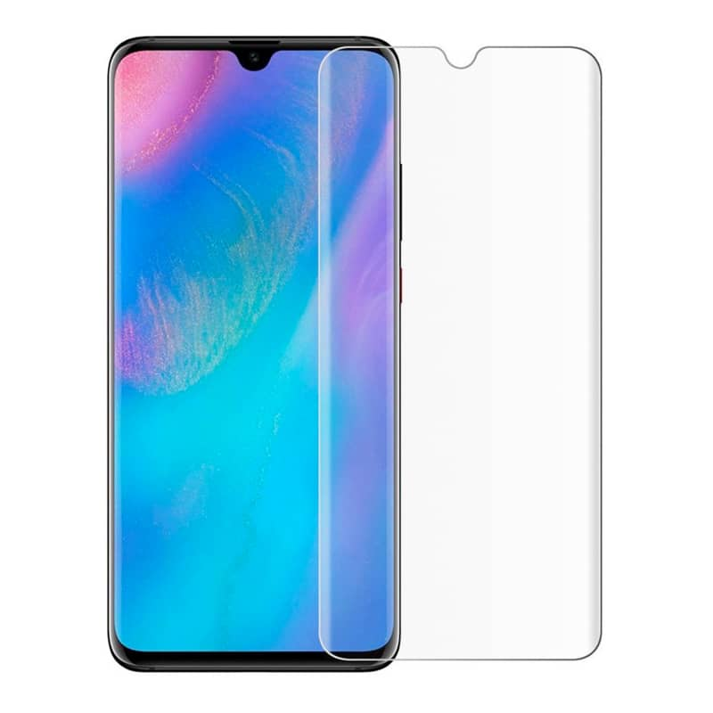Colorfone Tempered Glass Screenprotector Huawei P30
