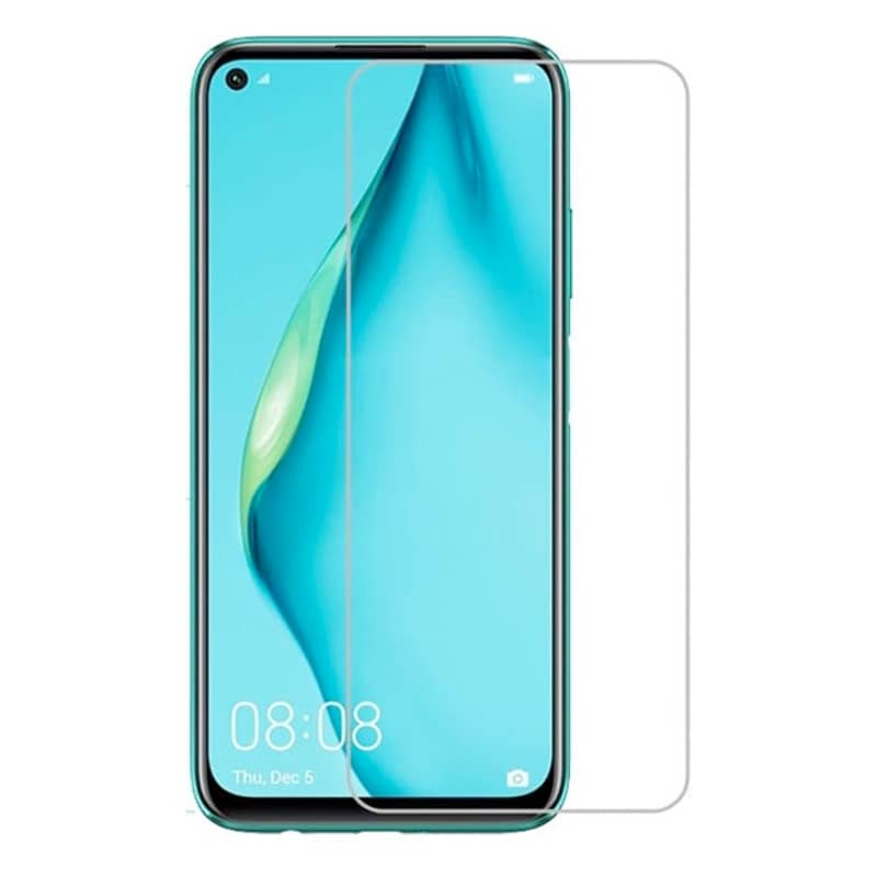 Colorfone Tempered Glass Screenprotector Huawei P40 Lite
