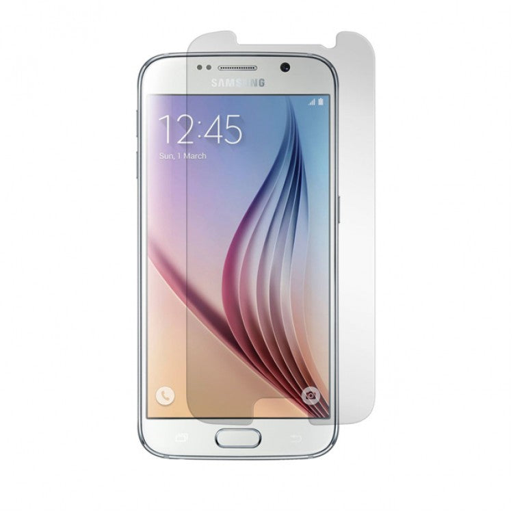 Mobiparts Tempered Glass Samsung Galaxy S6
