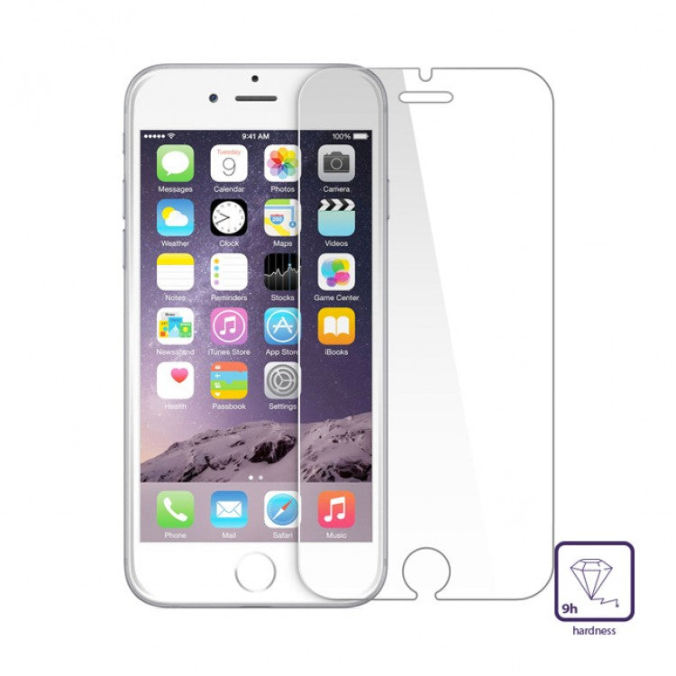 Mobiparts Tempered Glass Apple iPhone 6 / 6S