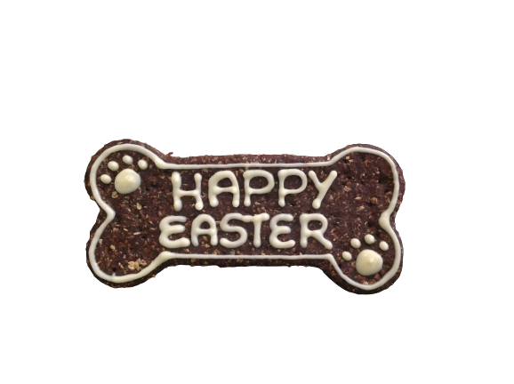 Happy Easter Bone - 1 Item