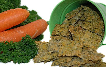Everyday Range - Carrot & Parsley