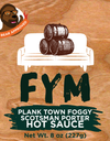 FYM Foggy Scotsman Porter  - 8 oz