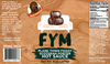 FYM Foggy Scotsman Porter  - 8 oz 6 pack