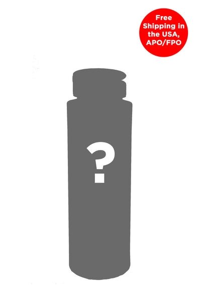 FYM Mystery Bottle - 8 oz
