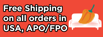Free Shipping in EU and US