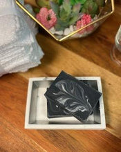 Load image into Gallery viewer, HomeShopHub Mint Green Icarus Bodycare Organic Activate Charcoal Unscented Soap