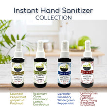 Load image into Gallery viewer, HomeShopHub Red Baobab Bodycare Defense  Instant Hand Sanitizer - NO RINSE
