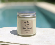 Load image into Gallery viewer, HomeShopHub Sky Blue Coeus Bodycare Organic Shea Butter