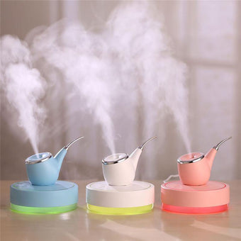 Pipe Humidifier Exotic Night USB LED Light