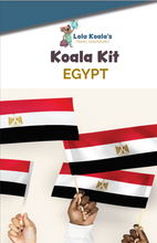 Load image into Gallery viewer, Koala Kit- Egypt