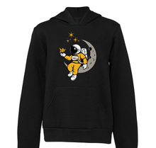 Load image into Gallery viewer, To The Moon Hoodie