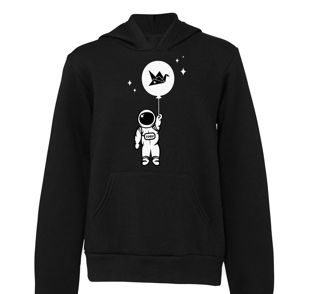 Take Flight Hoodie