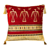 Ojibway Pillow Cover