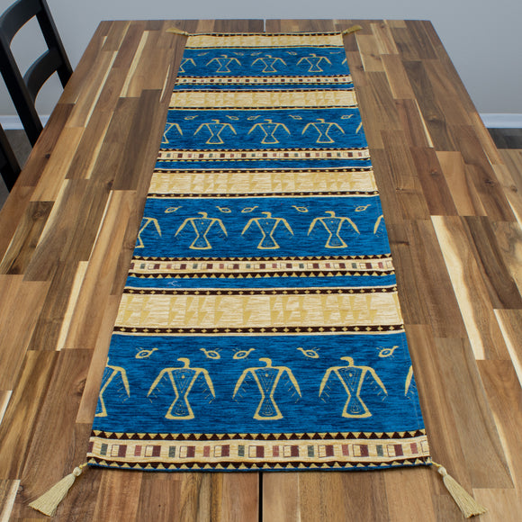 Ojibway Table Runner