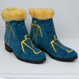 Ankle Boots - The Loom