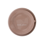 Silicone Suction Plate | Taupe