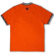 F123 Honest Bread Tee - Orange
