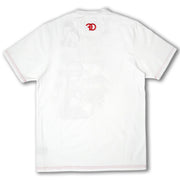 F110 Dream Fa Sale Tee - White