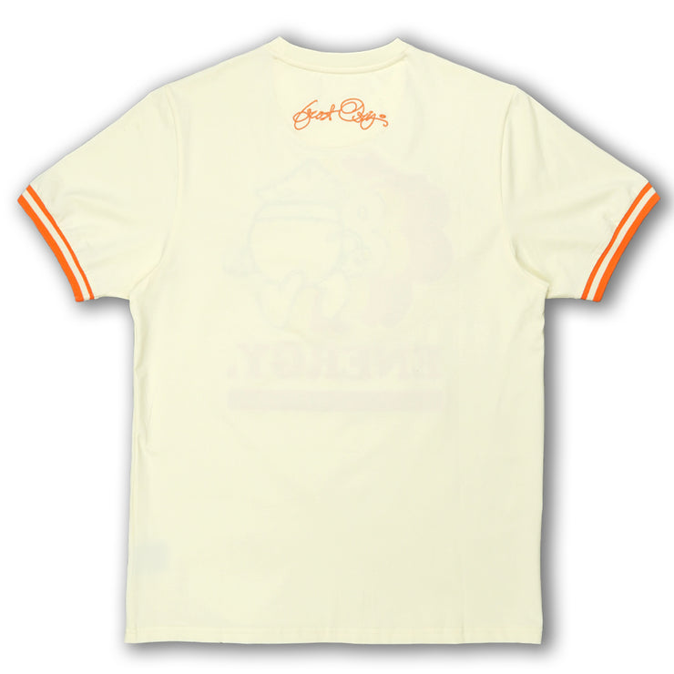 F125 Energy Tee - Natural