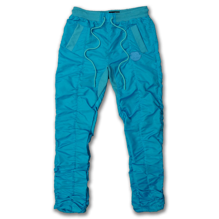 F2766 Frost Poly Sweatpants - Teal
