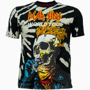 F106 Dear Sins World Tour Tee - Black