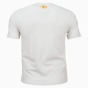 F118 High Fashion Tee - White