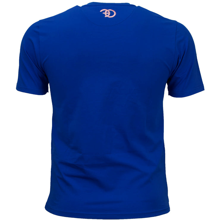 F104 Sin City Tee - Royal