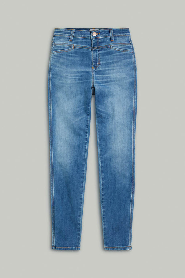 Jeans - Skinny Pusher - Closed