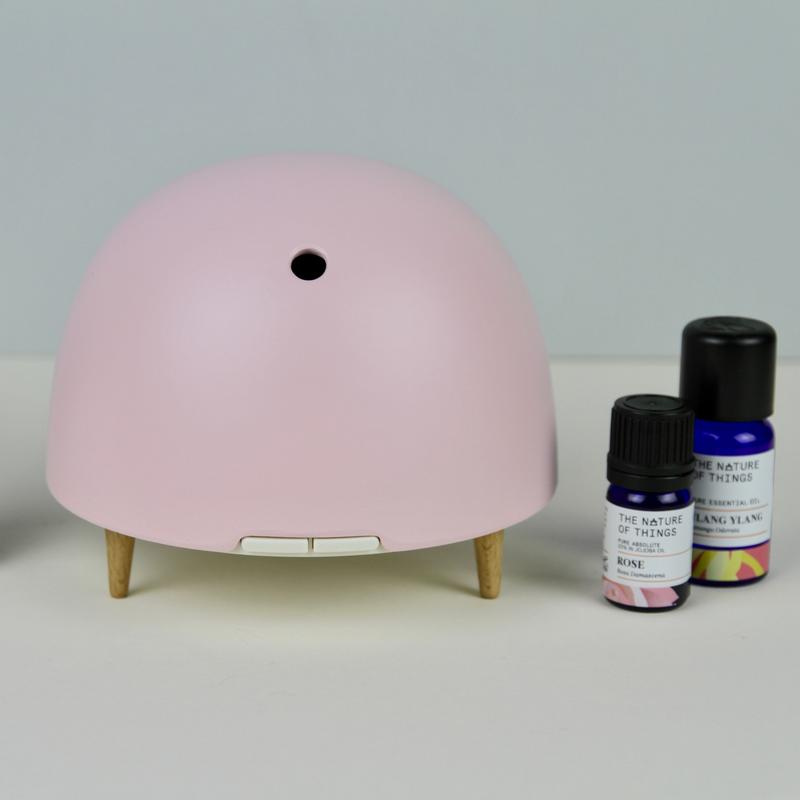 MAEL Diffuser - Pink - The Nature of Things
