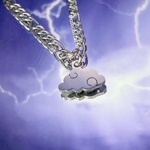 On Cloud 9 Necklace
