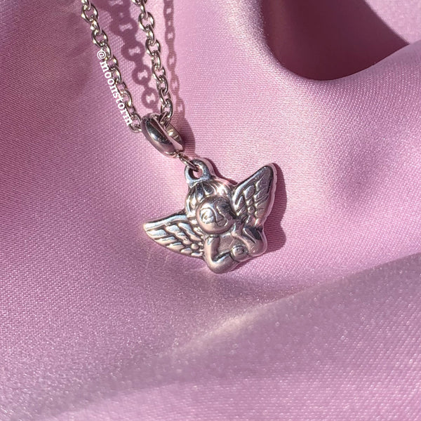 Dream Angel Necklace