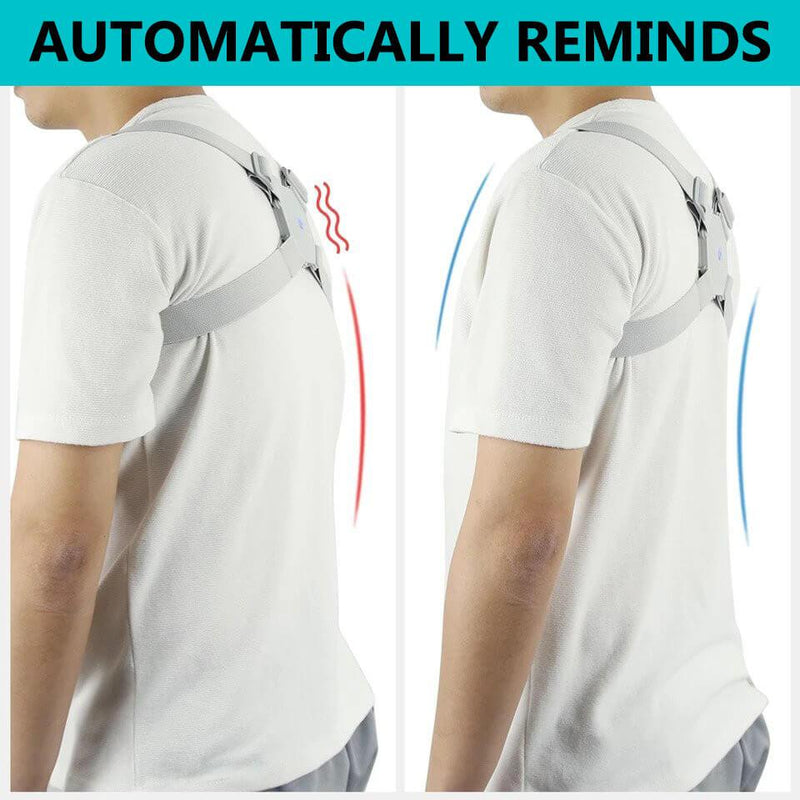 RevivePod™ - Smart Posture Corrector