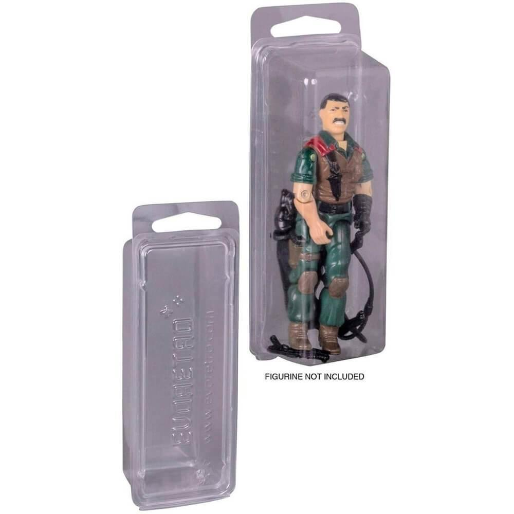 collectible action figures case