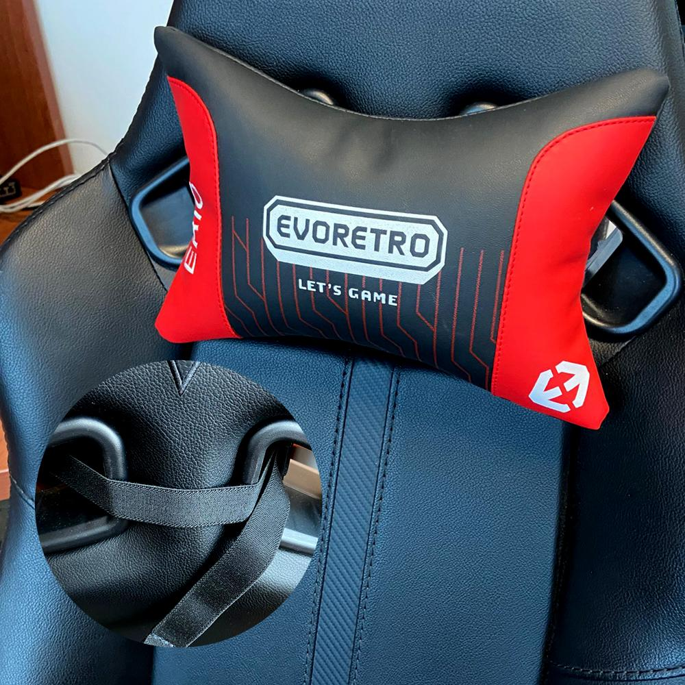 EVORETRO Gaming Pillow - BUY 1 GET 2ND AT 50% OFF! - EvoRetro Lets Game